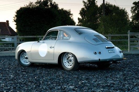 Octane Magazin Porsche 356 Porsche 356 397