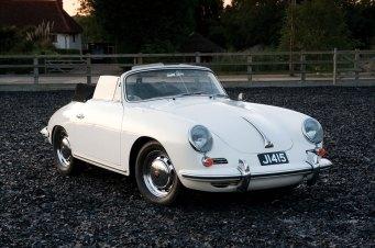 Octane Magazin Porsche 356 Porsche 356 407