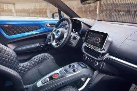 Octane Magazin Renault Alpine A110 21200689 2017 ALPINE A110 Drive Tests In Aix En Provence Region