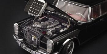 Octane Magazin Shop Modelcars M 200 204 Mercedes600Pullmann 04 LR