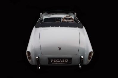 Pegaso Z-102 Fahrzeugdetails