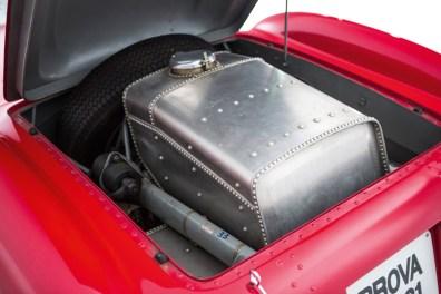 Octane Magazin Der Ferrari Mit Dem Gewissen Extra 375 PLUS 038