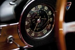 Octane Magazin Raffinesse Und Eleganz Lancia Zagato 22