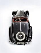 Octane, Mercedes-Benz, 540K Spezial-Roadster, Edition #02