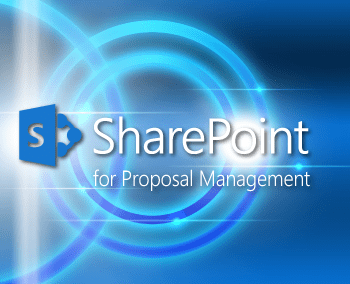 Proposal software for sharepoint
