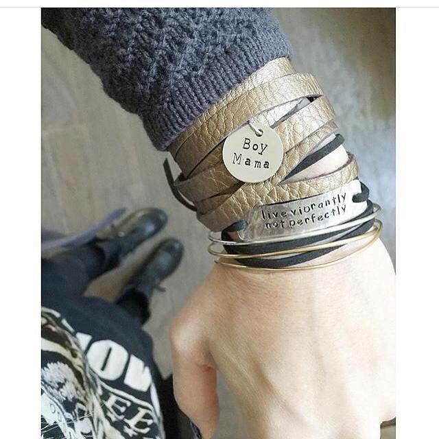 Loving this stack of our arm candy! Which is yourhellip