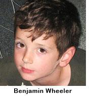 Benjamin Wheeler