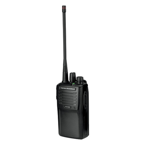 Vertex Standard EVX-261 Digital Portable Walkie Talkie