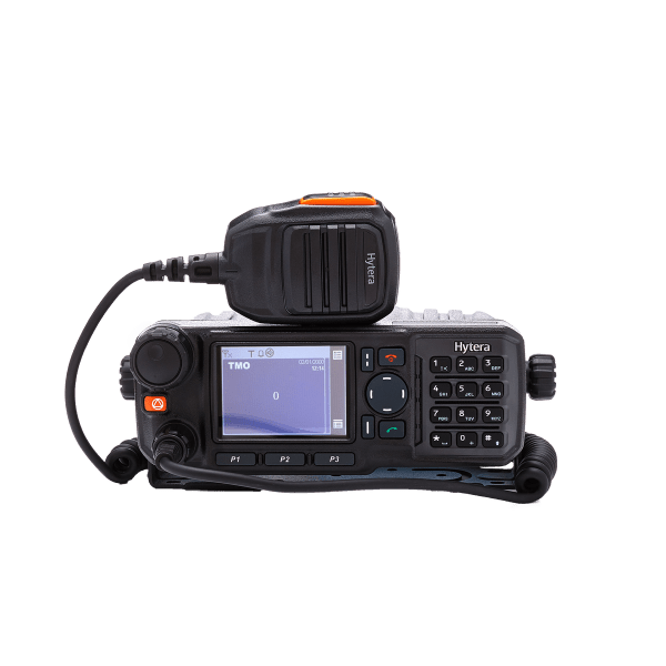 Hytera MT680 TETRA Digital Mobile Radio