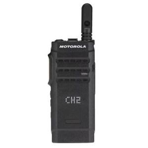 Motorola Mototrbo SL1M Portable Radio