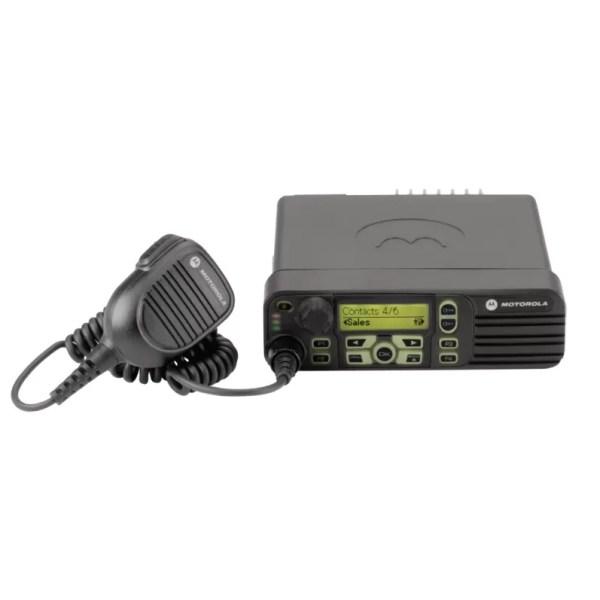 Motorola Mototrbo XiR M8260/8268 Display Mobile Radios - Display UHF