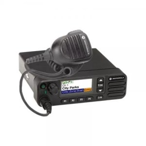 Motorola MOTOTRBO XiR M8660 Mobile Two-Way Radio