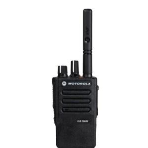Motorola Mototrbo XiR E8600 Portable Walkie Talkie