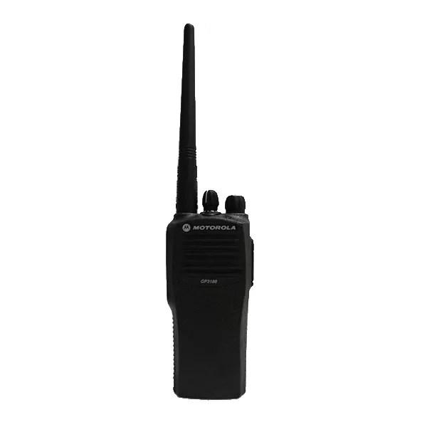 Motorola GP3188 Walkie Talkie