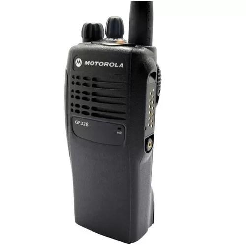 Motorola GP328 Walkie Talkie / Two way radio