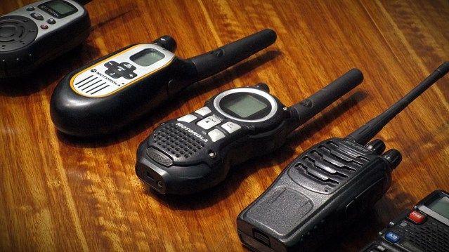 The Importance of Communication in Construction Safety and the Benefits of Two-Way Radios