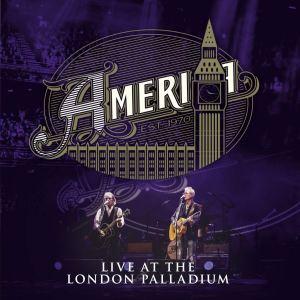 Live At The London Palladium
