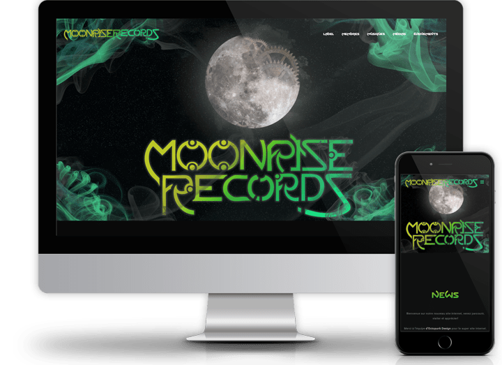 Moonrise Records