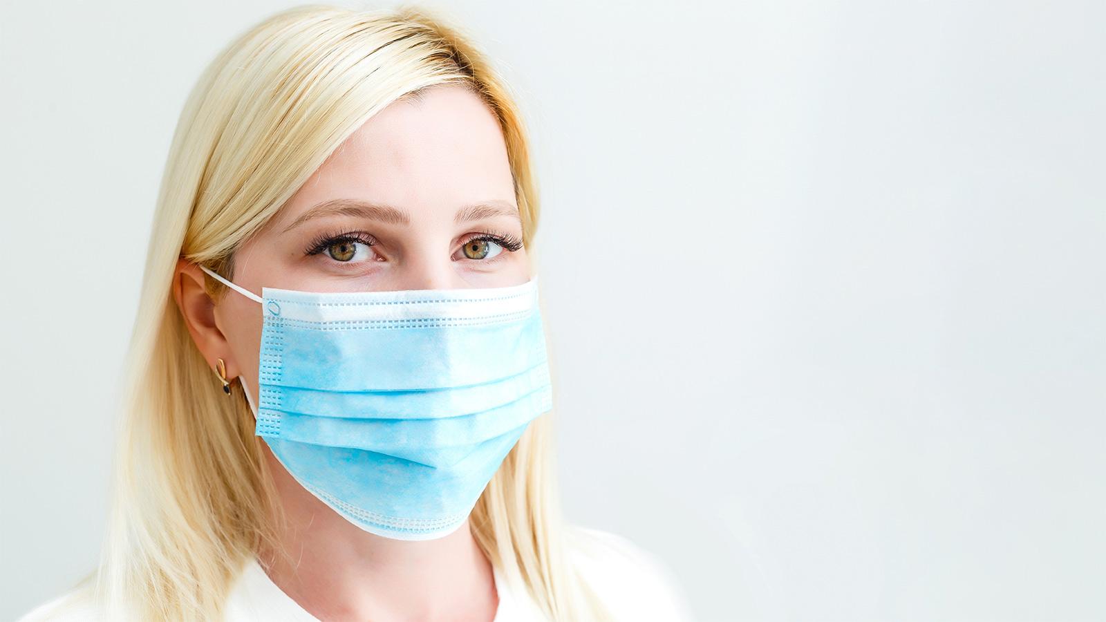 Mascarillas ¿sirven de algo contra coronavirus?   OCU