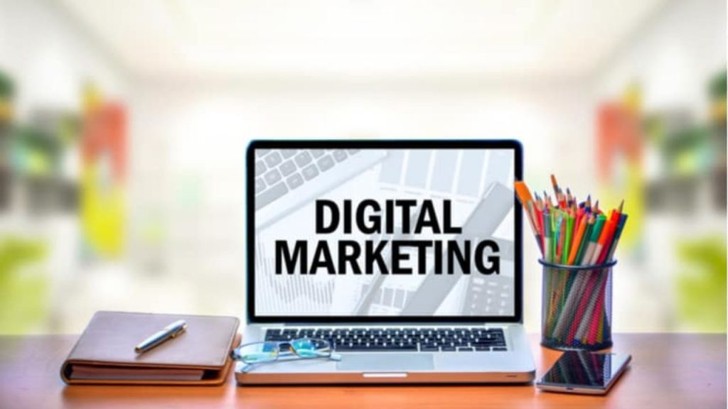 Understanding Digital Marketing: Meaning, Types and when to use them