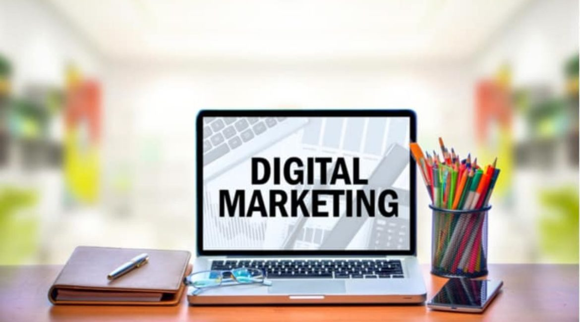 Understanding Digital Marketing: Meaning, Types and when to use them - Ocubedigital