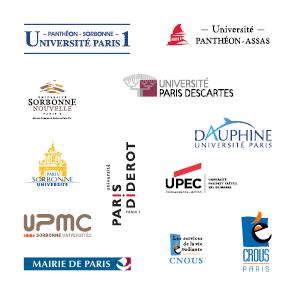 Logos Partenaires 2013