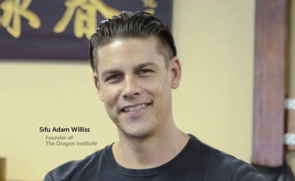 Sifu Adam Williss