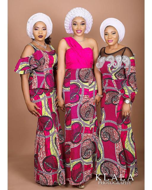 25446763cab Unique Long Ankara Styles For Beautiful Ladies 2018 check out these unique  long ankara styles for
