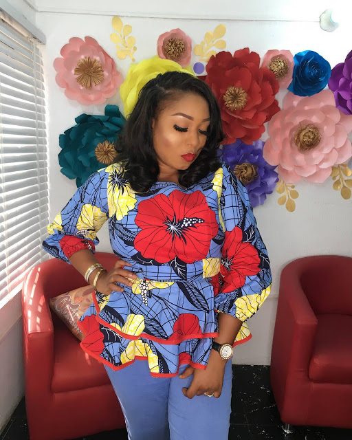 check out these african fashion ankara styles new ankara designs for ladies and be inspired. - AnkarastylesandHealthcaretips12 - Check Out These African fashion Ankara styles New Ankara designs for Ladies and be Inspired.