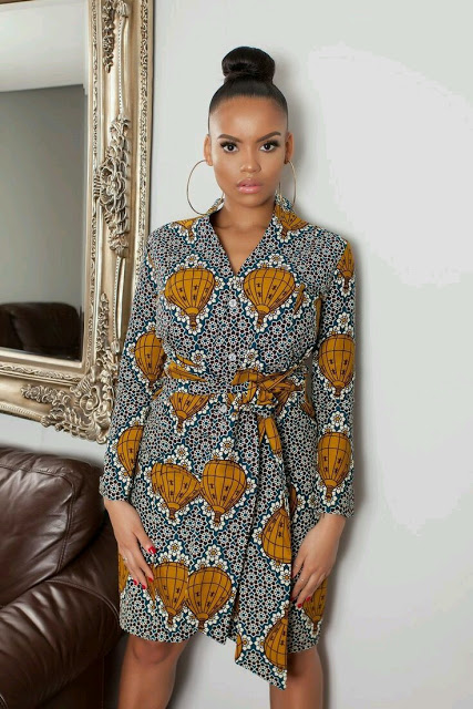check out these african fashion ankara styles new ankara designs for ladies and be inspired. - AnkarastylesandHealthcaretips14 - Check Out These African fashion Ankara styles New Ankara designs for Ladies and be Inspired.