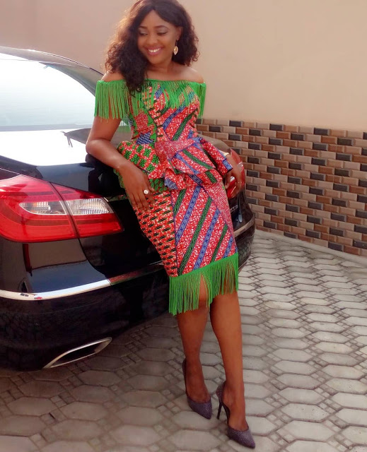 check out these african fashion ankara styles new ankara designs for ladies and be inspired. - AnkarastylesandHealthcaretips18 - Check Out These African fashion Ankara styles New Ankara designs for Ladies and be Inspired.