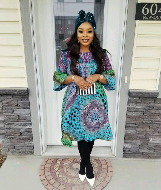 check out these african fashion ankara styles new ankara designs for ladies and be inspired. - AnkarastylesandHealthcaretips24 - Check Out These African fashion Ankara styles New Ankara designs for Ladies and be Inspired.