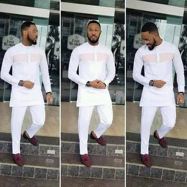 latest 2018  african cute dress styles for men - 12PhotosofCuteAfricanWearDesignsForMen282529 - Latest 2019  African Cute Dress Styles For Men