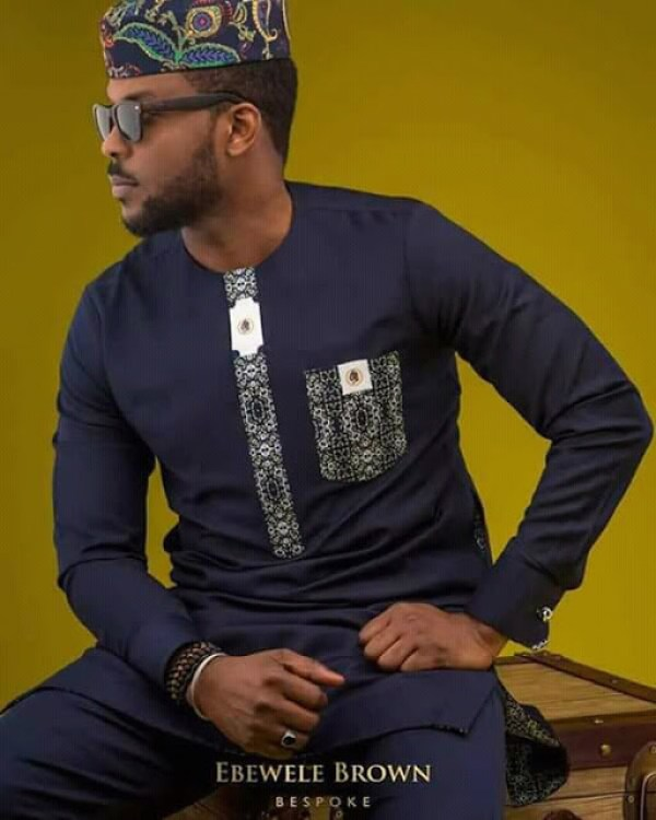 latest 2018  african cute dress styles for men - 12PhotosofCuteAfricanWearDesignsForMen282829 - Latest 2019  African Cute Dress Styles For Men
