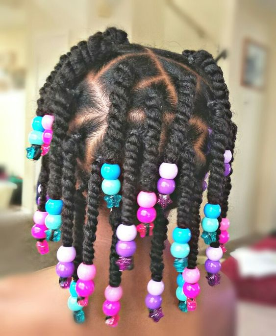 20 Cool Braids For Kids Best Braided Hairstyles For Kids Braid