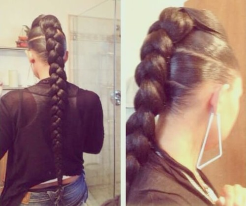 Single and Individual Braids You Must Love lovely 40 single or individual braids you must love - 1542975928 399 Lovely 40 Single or Individual Braids You Must Love - Lovely 40 Single or Individual Braids You Must Love