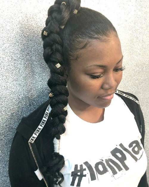 Single and Individual Braids You Must Love lovely 40 single or individual braids you must love - 1542975934 963 Lovely 40 Single or Individual Braids You Must Love - Lovely 40 Single or Individual Braids You Must Love