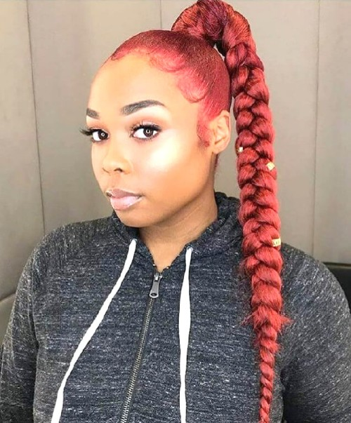 Single and Individual Braids You Must Love lovely 40 single or individual braids you must love - 1542975936 74 Lovely 40 Single or Individual Braids You Must Love - Lovely 40 Single or Individual Braids You Must Love