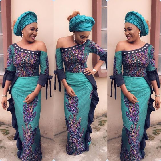 Hottest Ankara Styles for Wedding Guests: Best of Best African Clothing Collection