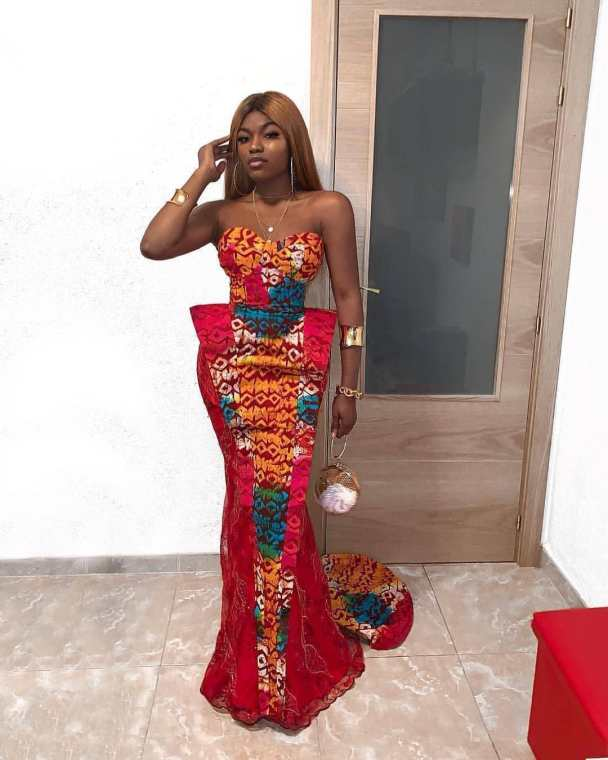 check out these trendy ankara styles for a great fabulous look