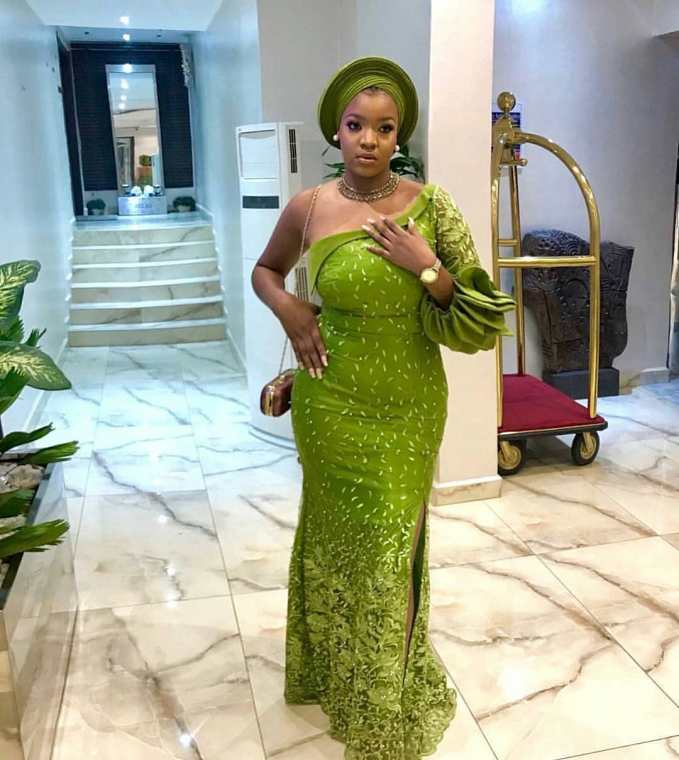 Stylish And Trendy Dress Ideas For Wedding Guests Od9jastyles Com