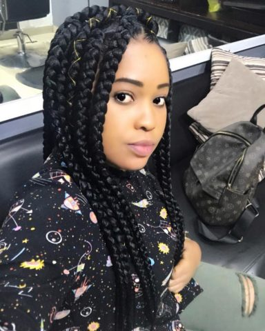 Braid hairstyles braid hairstyles - silverhairgh 1552581382 - Gorgeous, Trendy and Stunning Braid hairstyles for Ladies