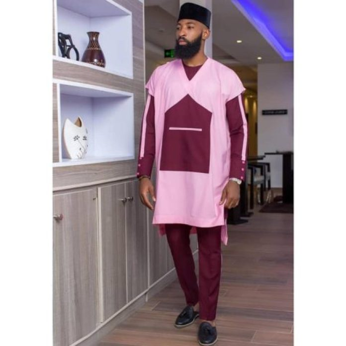 2019 trendy and classic native dresses for men - 2019 Trendy and classic Native Dresses For Men 12 1 760x760 - 2019 Trendy and classic Native Dresses For Men