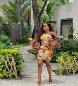 stylish ankara dresses - {Od9ja Styles} - STYLISH ANKARA DRESSES: Hottest African Clothing Collection 2019
