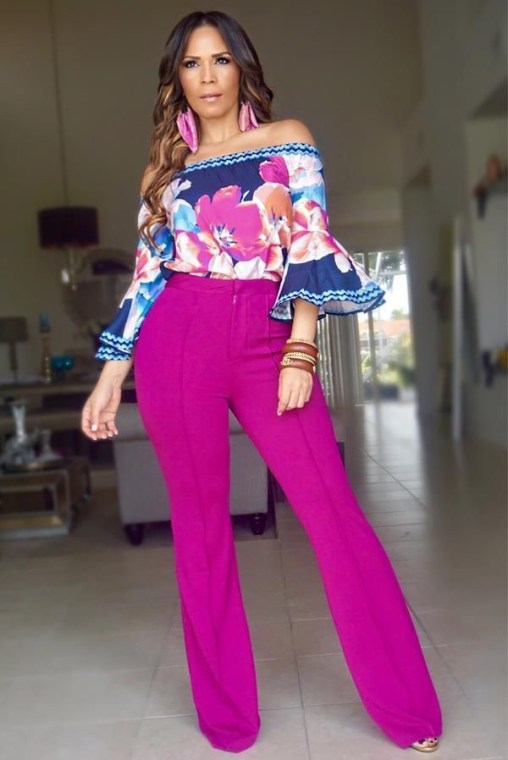 Fashion Styles for Ladies: 25 Great Women Casual Outfits to Try - fashion-and-styles