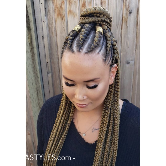 african Hair Braiding Styles Pictures 2020 African Hair Braiding Styles Pictures for the Ladies