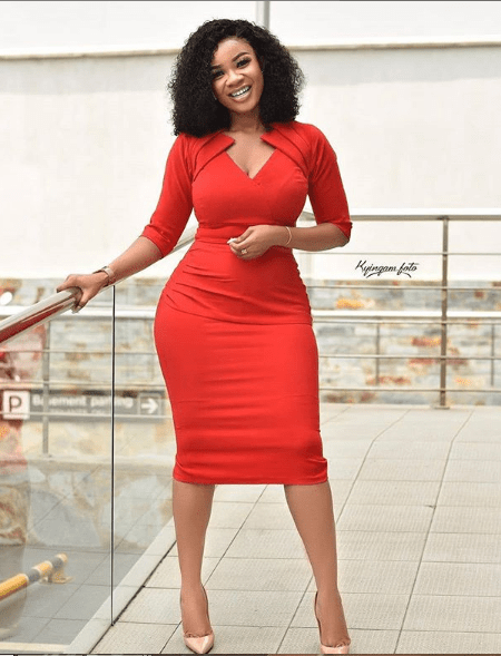 Trendy Pictures of Casual Work Outfits for Ladies - od9ja-styles