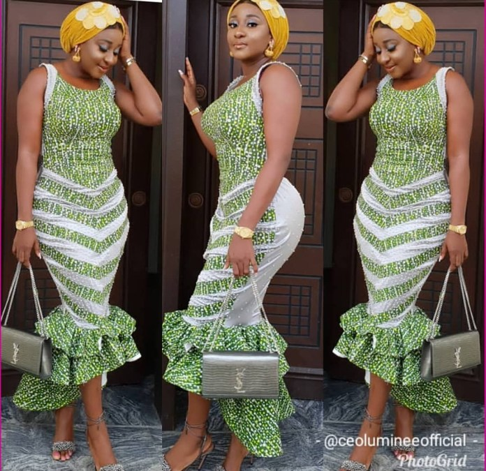 Super Gorgeous Gown ankara styles pictures - 1573554423 134 Ankara Styles Pictures For Classy And Beautiful Ladies 150 DESIGNS - Ankara Styles Pictures For Classy And Beautiful Ladies-150+ DESIGNS