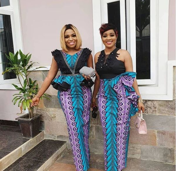 Ankara Gown Styles for Ladies ankara gown styles for ladies - Ankara Gown Styles for Ladies 23 - 50 Gorgeous Ankara Gown Styles for Ladies – Ankara Styles Pictures [2020 Trends]