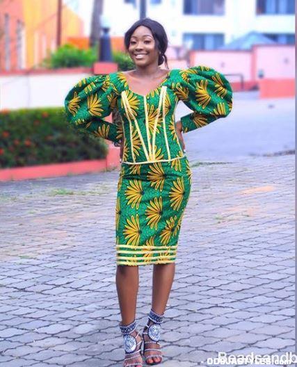 Latest Nigeria Ankara Styles  latest nigerian ankara styles - Latest Nigeria Ankara Styles 80 Collection of Ankara Fashion Designs 4 - Latest Nigerian Ankara Styles | 101 Collection of Ankara Fashion Designs